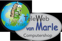 logo Teleweb van Marle